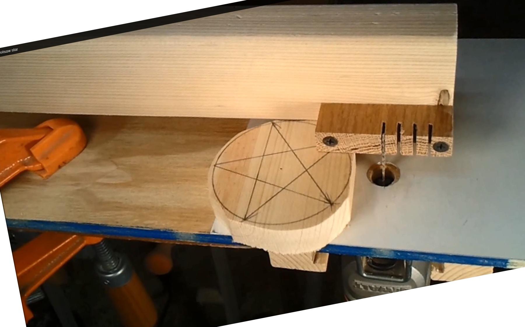 Как сделать столик для лобзика