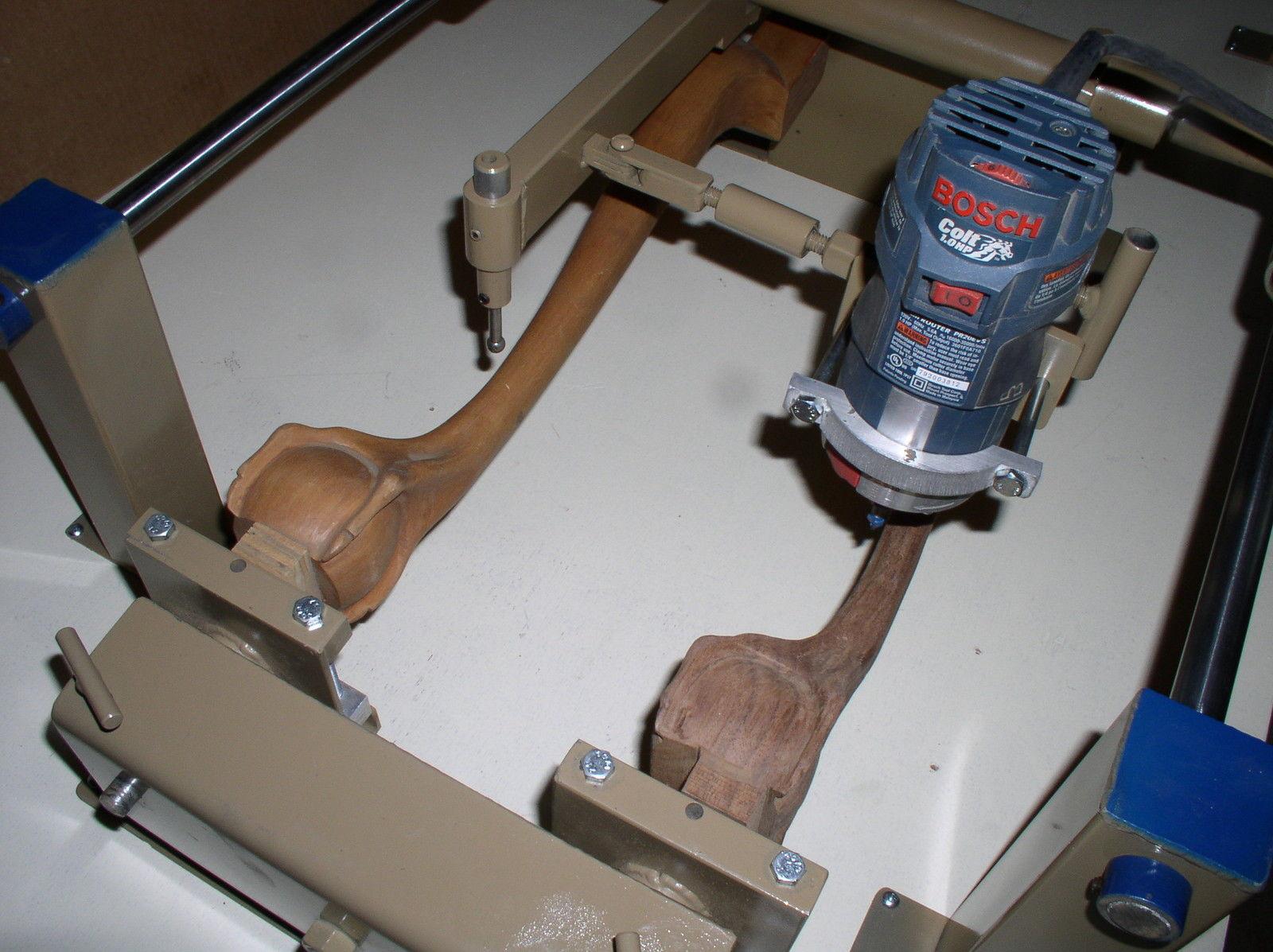 Как сделать ручной фрезерный станок своими руками